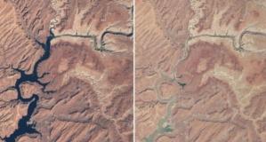 NASA'dan dünyayı ürküten fotoğraf: Herkes endişeli