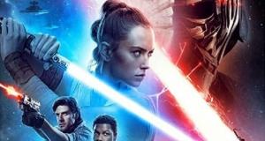 Skywalker'ın Yükselişi en yakın rakibini 7'ye katladı! 20-22 Aralık 2019 ABD Box Office rakamları...
