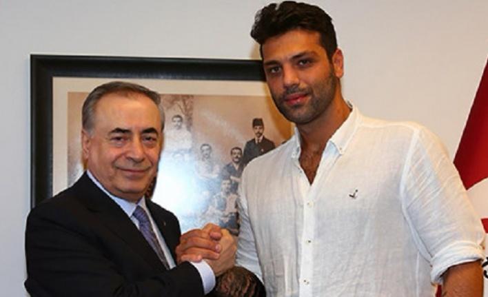 Mustafa Cengiz ve Göksenin Köksal bir araya geldi