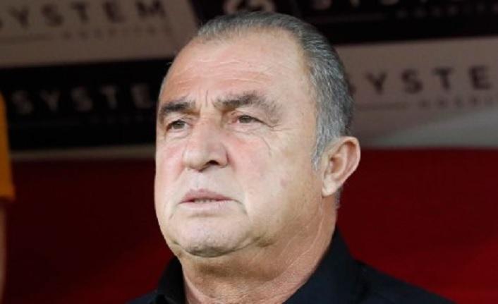 Fatih Terim'den Kayserispor maçı sonrası flaş sözler