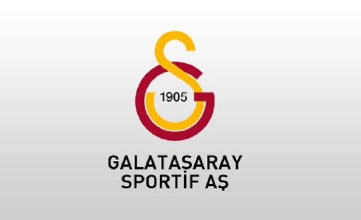 Galatasaray'dan kâr beyanı