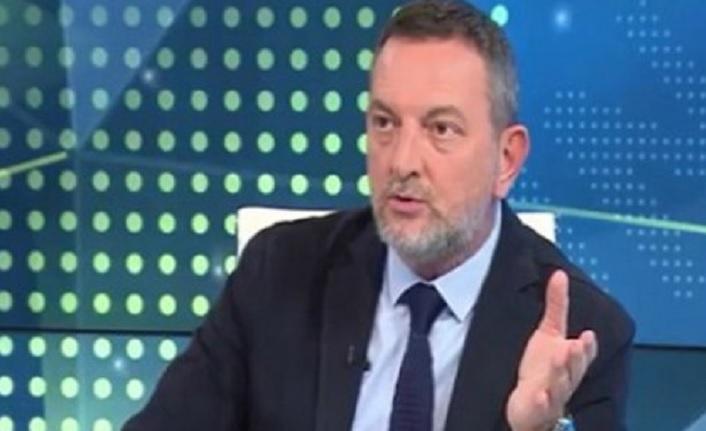 Galatasaray, Feridun Niğdelioğlu hakkında suç duyurusunda bulundu