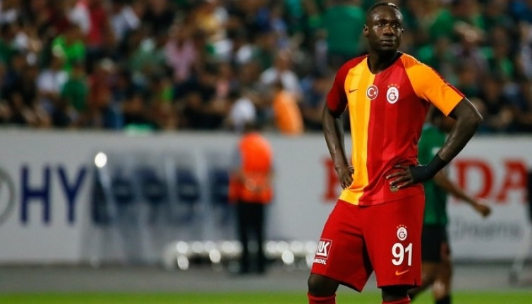 Galatasaray'ın Manuel Fernandes ve Diagne planı