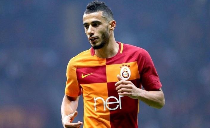 Galatasaray'ın yeni transfer planı: Belhanda...