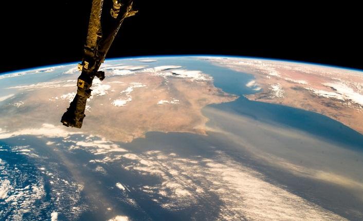 NASA Derin Uzay Atomik Saati'ni çalıştırdı