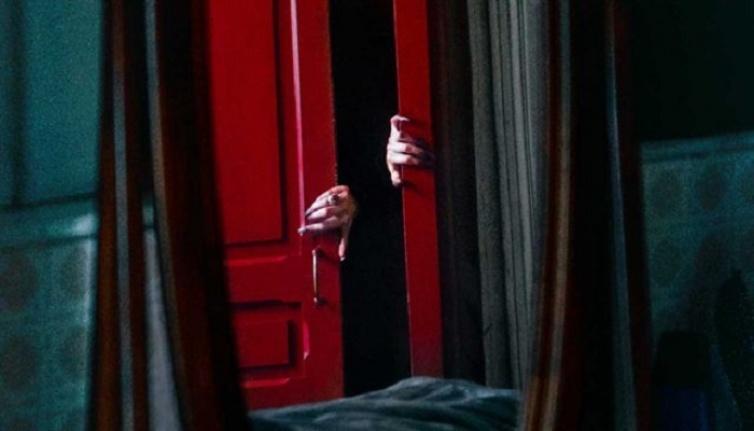 Netflix'ten yeni korku dizisi: Marianne