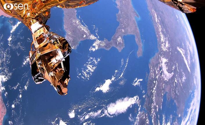 Rusya'dan uzay çöpüne çözüm: Kendi kendini imha edebilen uydu geliştirildi
