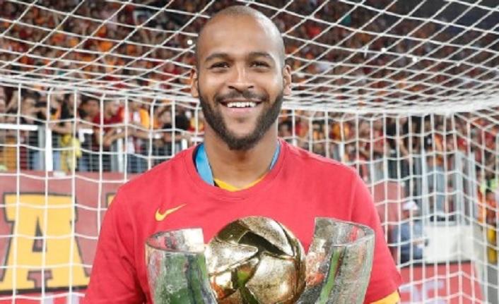 Süper Kupa zaferi sonrası Marcao'dan açıklamalar