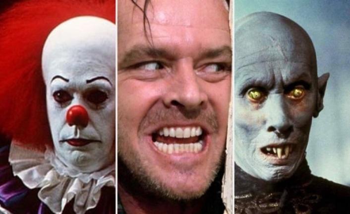 ABD'de korku filmi yarışması: 13 Stephen King filmini korkmadan izleyebilene para ödülü