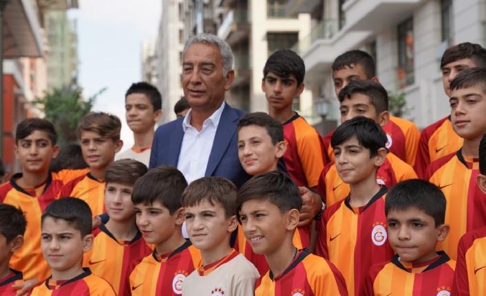 """Adnan Polat: """"Galatasaray'ın seçime ihtiyacı yok, Mustafa Cengiz'e destek olunmalı"""""""