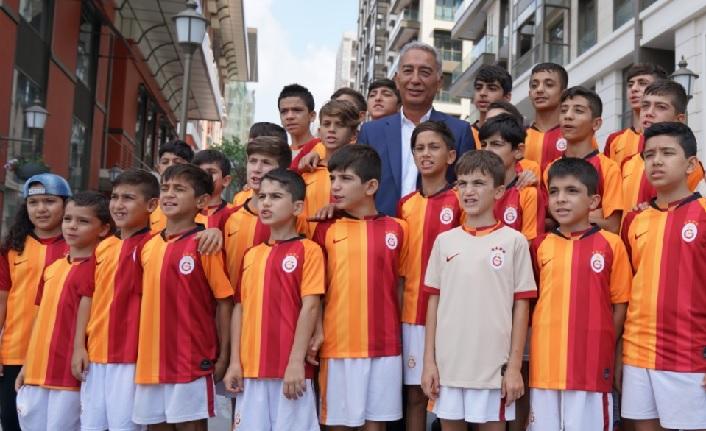 """Adnan Polat'tan Özel Açıklamalar! """"Galatasaray'ın Seçime İhtiyacı Yok"""""""