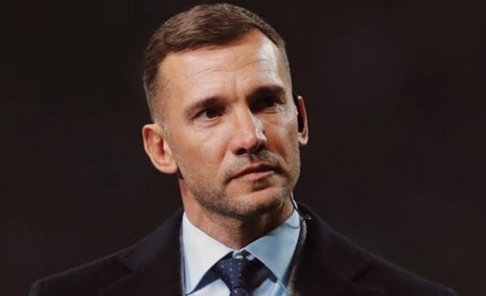 Andriy Shevchenko Milan yolunda!