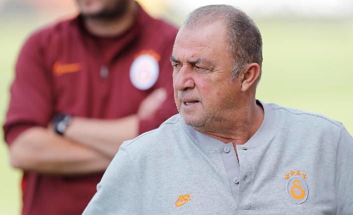 """Fatih Terim: """"Ali Koç'a cevap gereksiz"""""""