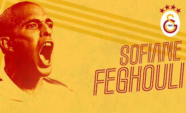 Feghouli, maaşına zam istediği iddiası ile ilgili konuştu!
