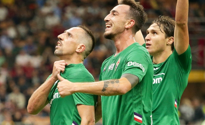 "Franck Ribery: ""Futbol benim hayatım"""