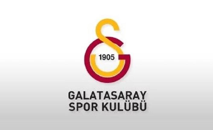 """Galatasaray'dan """"Galatasaray Lisesi"""" ataması açıklaması"""