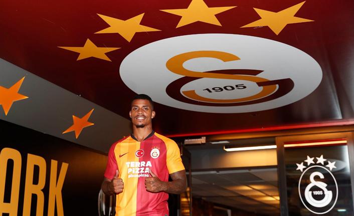 Galatasaray'dan Junior Lemina KAP Açıklaması!