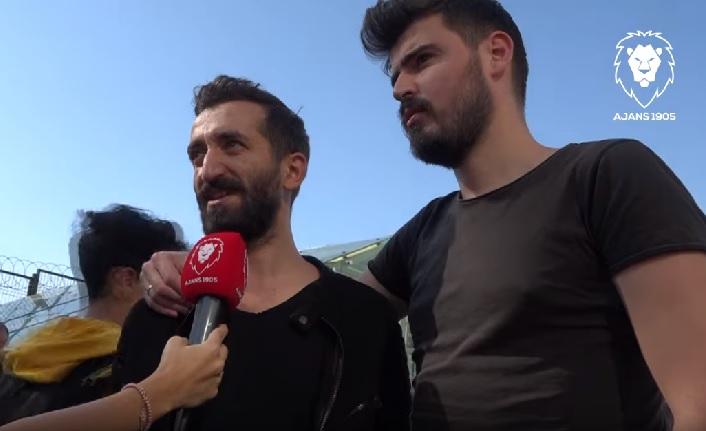 Galatasaray - Fenerbahçe derbisini taraftarlara sorduk! Sizce maç kaç kaç biter?