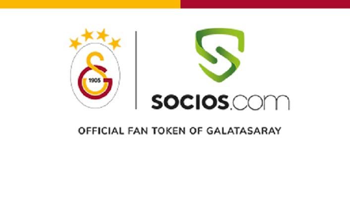 Galatasaray ile Socios.com arasında iş birliği anlaşması imzalandı