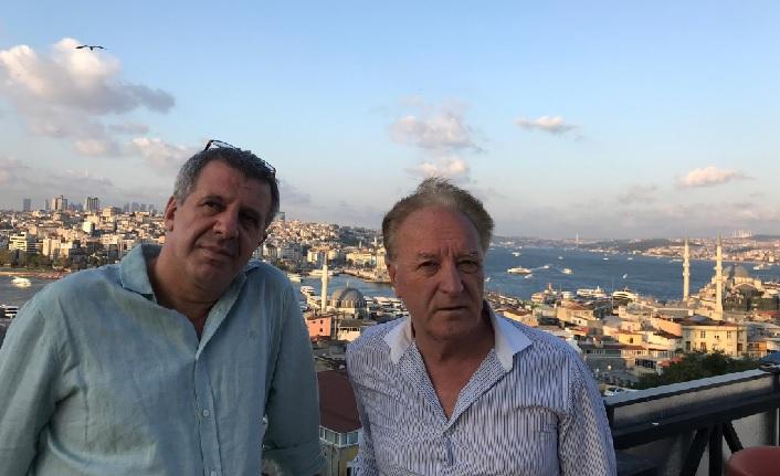Galatasaray'da Transfer Bombaları Patladı! (Andone, Lemina, Falcao'da İşlem Tamam)