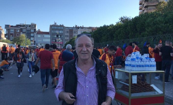 Galatasarayımız Fenerbahçe ile karşılaşıyor! Hazırız! Tüm son dakika gelişmeleri özel yayınımızda!