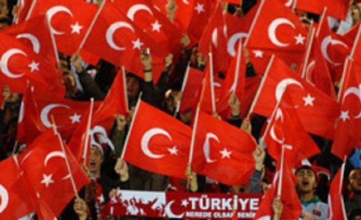 Türkiye-Arnavutluk maçının bilet satışı başladı