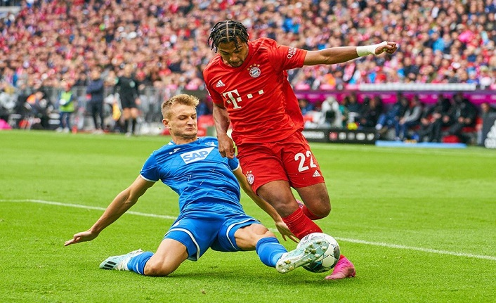 Bayern Münih'e evinde büyük şok! 1-2