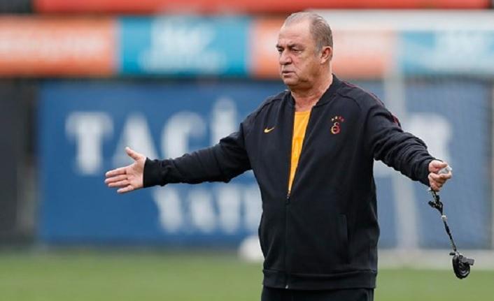Galatasaray'da sürpriz iki eksik!