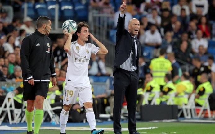 Galatasaray Real Madrid maçı İspanya'da gündem oldu