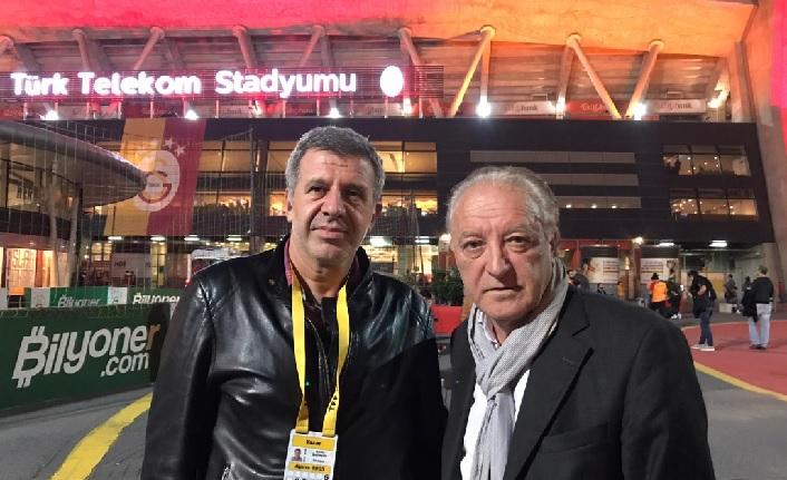 Galatasaray-Sivasspor Maç Önü (Fatih Terim'in planı, Maç Öncesi Son Dakika Gelişmeleri)