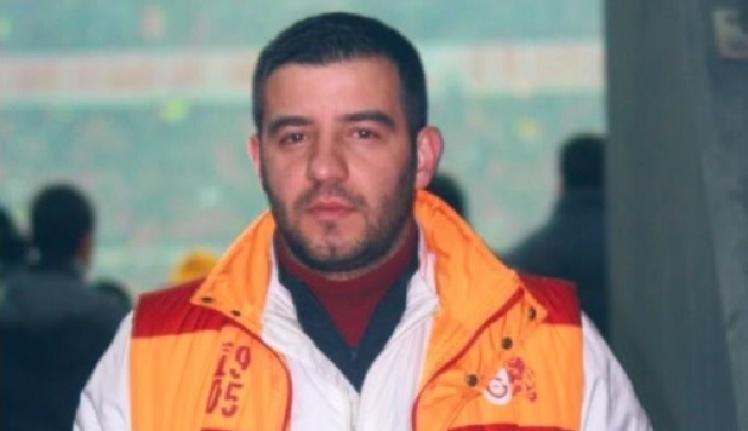 Galatasaray Tribünleri Yasta Gökhan Osman Hayatını Kaybetti!