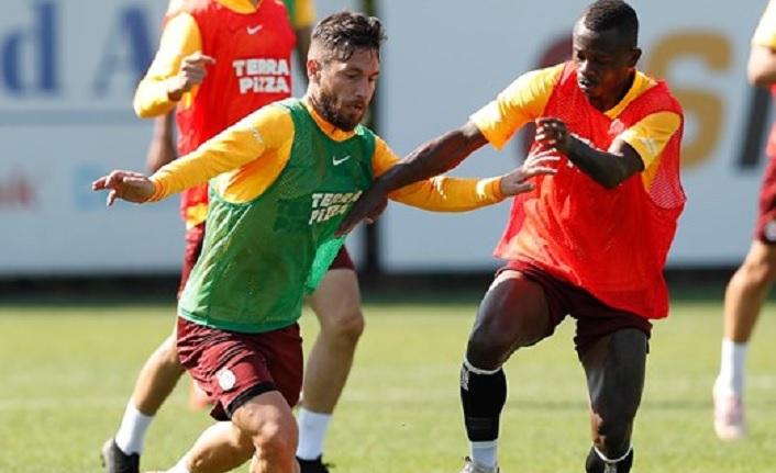 Galatasaray'da sakatların son durumu! Falcao, Luyindama, Lemina…