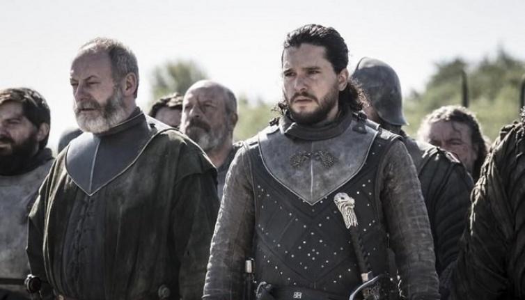 Game of Thrones'un devam dizisi Age of Heroes iptal edildi
