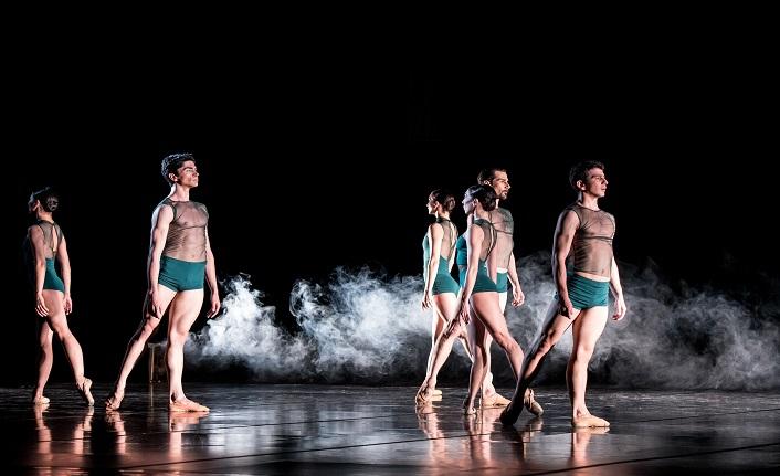 İstanbul Devlet Opera ve Balesi'nden Sonbahar Esintisi; DANS TRİO