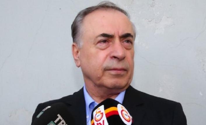 """Mustafa Cengiz: """"Bir günde kral olmadık, bir günde tahttan inmeyiz"""""""