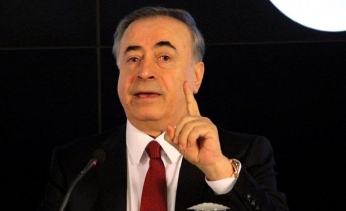 """Mustafa Cengiz: """"Dışarıda çok ciddi şer odağı var"""""""