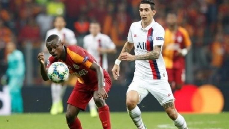 Galatasaray'da Seri şoku...