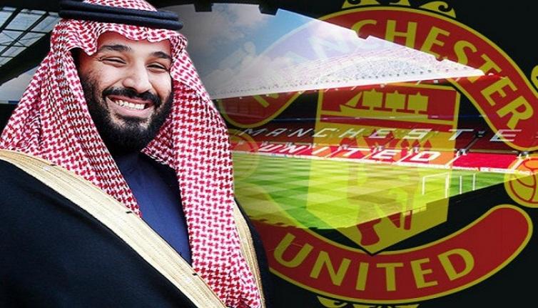 Suudi Arabistan Veliaht Prensi Salman'dan Manchester United'ı satın almak için 3,5 milyar euroluk teklif