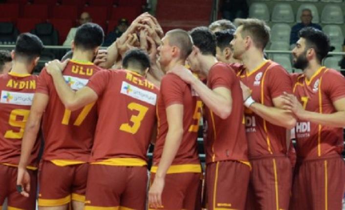 Arkas Spor 2-3 Galatasaray HDI Sigorta