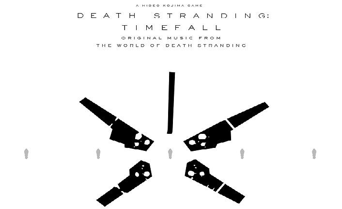 'DEATH STRANDING: TIMEFALL' SOUNDTRACK ALBÜMÜ YAYINLANDI!
