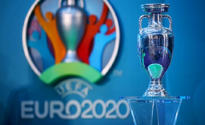 Euro 2020 kura çekimi için geri sayım başladı