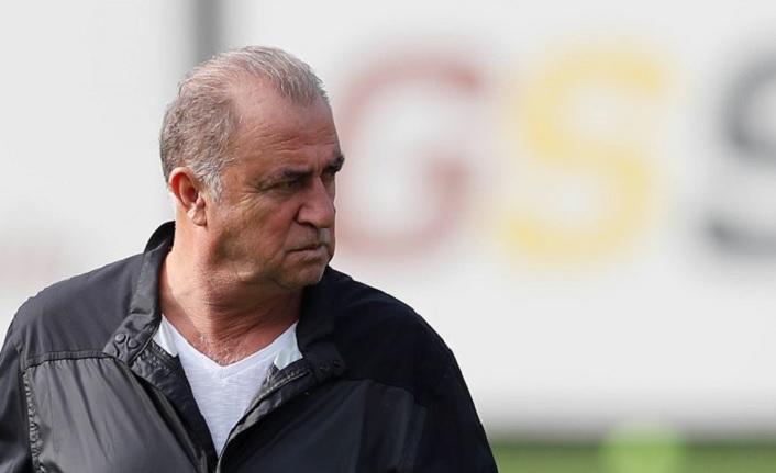 "Fatih Terim: ""Biz Galatasarayız, zoru severiz"""