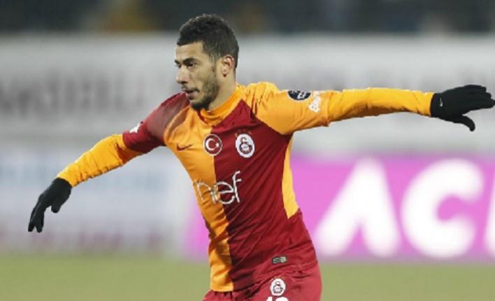 Galatasaray'da 10 numara operasyonu: Belhanda gidiyor