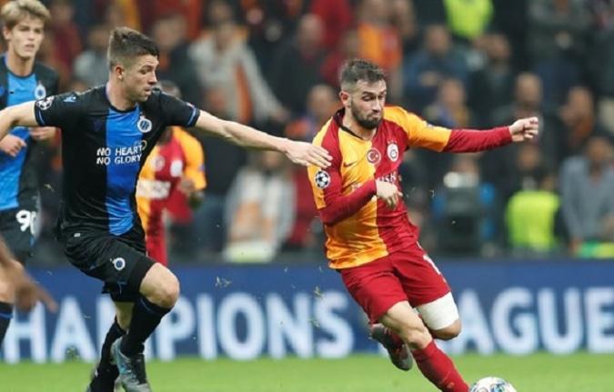Galatasaray'da hafıza kaybı!