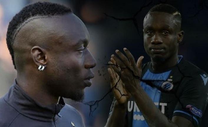 Galatasaray'dan Belçika'ya Mbaye Diagne cevabı!