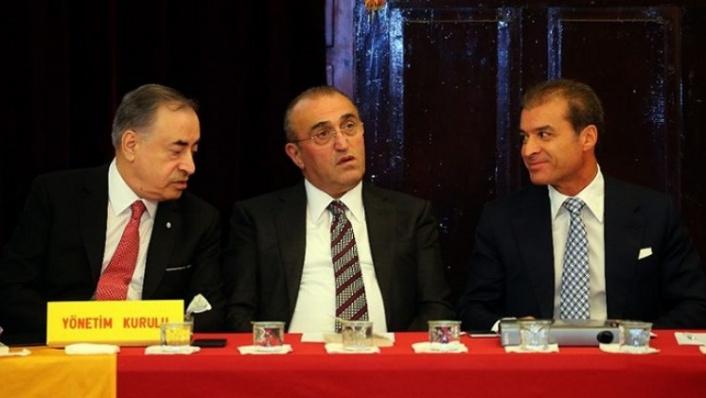 Galatasaray yönetimi seçime gitmiyor! Kulübü yarı yolda bırakamayız!