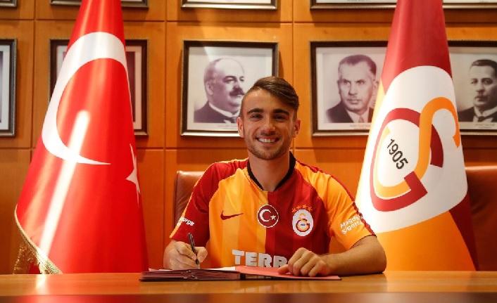Galatasaray Yunus Akgün ve Emin Bayram'ın sözleşmesini uzattı
