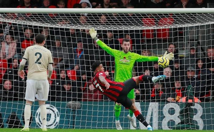 Manchester United'da kötü gidiş sürüyor