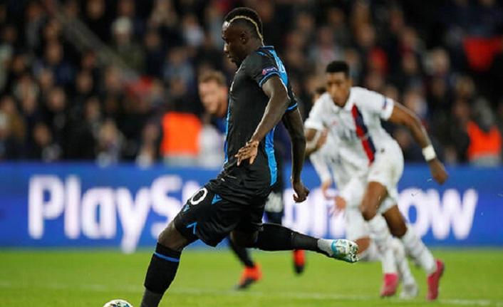 Mbaye Diagne'den bir skandal daha! Takım arkadaşlarıyla kavga etti