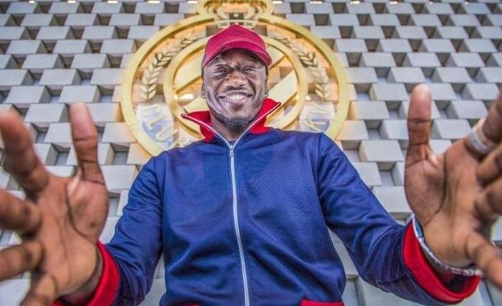 Mbaye Diagne'den sosyal medyada flaş cevaplar!